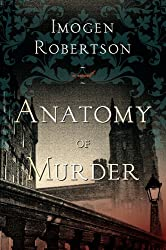 Anatomy of Murder: A Novel (Westerman and Crowther Mystery Book 2)