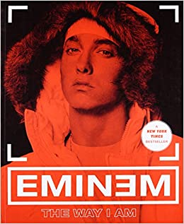 eminem autobiography