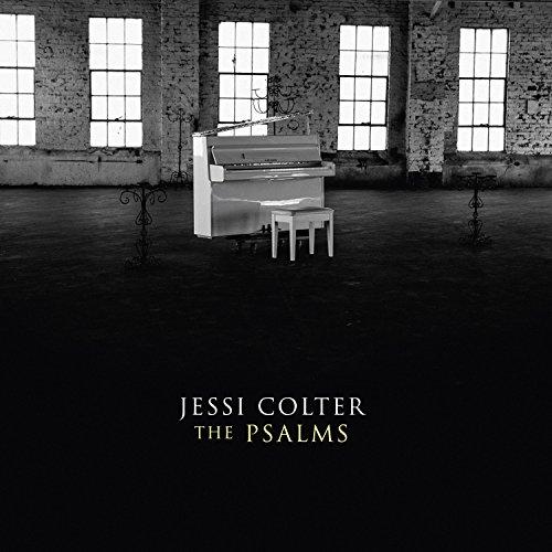 Jessi Colter - Psalms