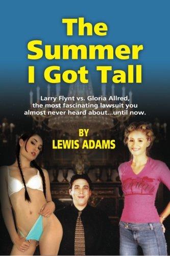 The Summer I Got Tall
