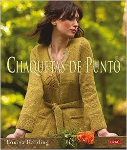 Chaquetas de punto / Cardigans (Spanish Edition): Louisa ...