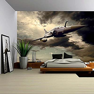 wall26 - Self-adhesive Wallpaper Large Wall Mural Series