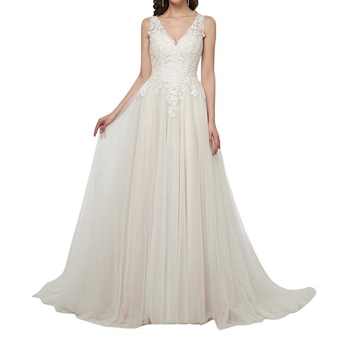 Vestidos vintage novias
