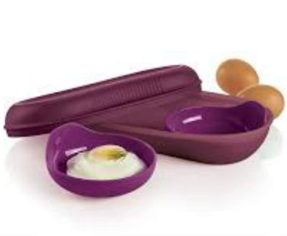 Tupperware Breakfast Egg Microwaveable CookerMaker