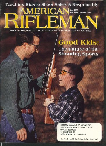 AMERICAN RIFLEMAN FN Browning 1899 1900 Beretta AL391 5 2000