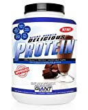 Giant Sports Products Delicious Protein Shake, Chocolate, 5 Pound For Sale