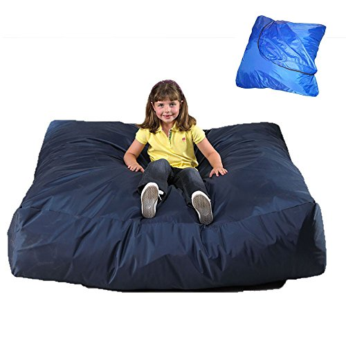 Skil-Care Crash Pad - Jumbo Foam Mat For Kids (W/ Cover, 5' x 5')