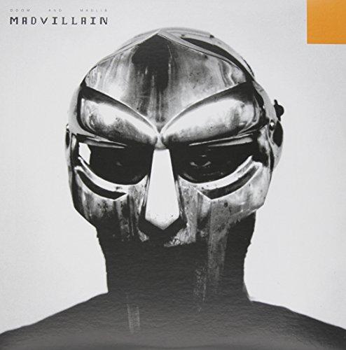 Music : Madvillain