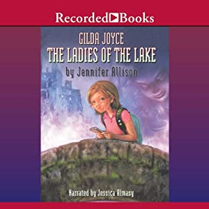 Gilda Joyce Audiobook