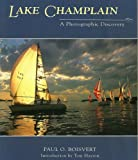 img - for Lake Champlain: A Photographic Discovery book / textbook / text book