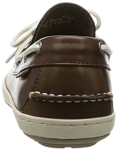 Mens Cole Pizzico Roadtrip Camp Moc Penny Loafer Duna Handstain