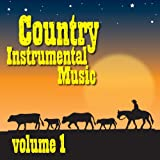 Country Instrumental Music Volume One