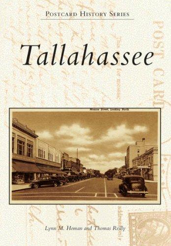 Tallahassee   (FL)  (Postcard History)
