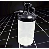 Water Bottle Humidifier for Oxygen Concentrator (1)