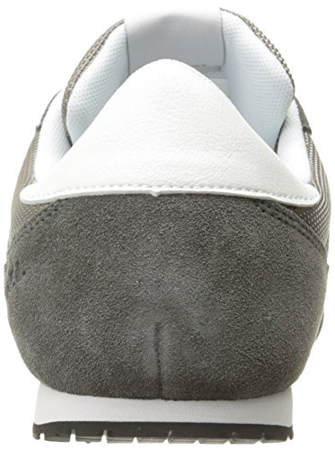 Diesel Men's Claw Action S-Actwings Fashion Sneaker Frost Gray/White cheap sale excellent outlet find great sale wiki cheap sale low shipping aUNfM8dtnd
