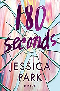 180 Seconds by Jessica Park ebook deal