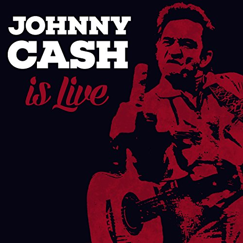 Johnny Cash is Live