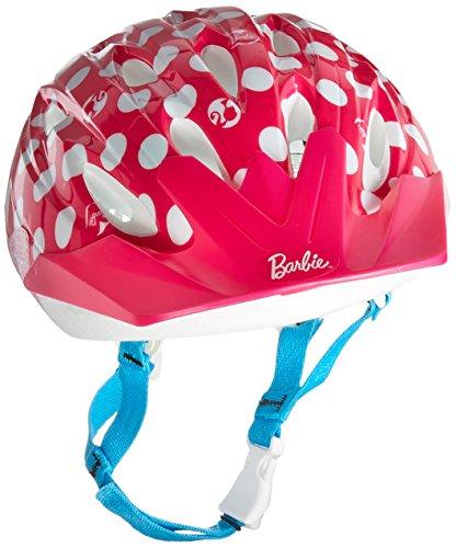 Barbie Helmet - 1