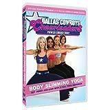 Dallas Cowboys Cheerleaders: Power Squad Bod! - Body Slimming Yoga by MTV