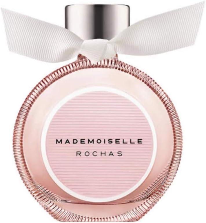 Rochas Mademoiselle Rochas Perfume - 50 ml: Amazon.es: Belleza