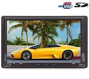 TOKAI Autorradio DVD/MP3 USB/SD LAR-5751
