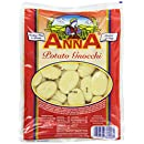 Anna Potato Gnocchi, 17.6 Ounce Bags (Pack of 12)