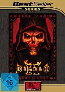 Diablo II [BestSeller Series] [Importación alemana]