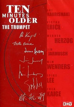 Resultado de imagem para Ten Minutes Older: The Trumpet poster