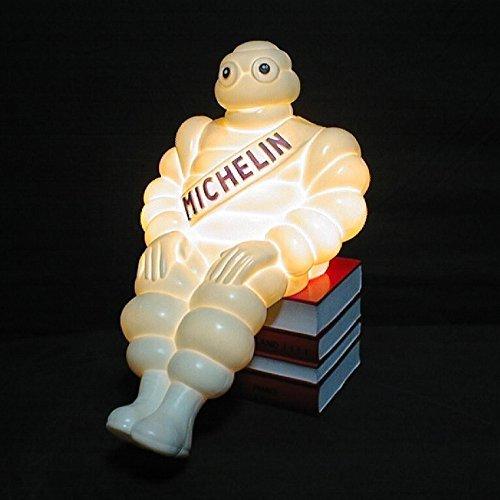 Lampe Michelin Bibendum