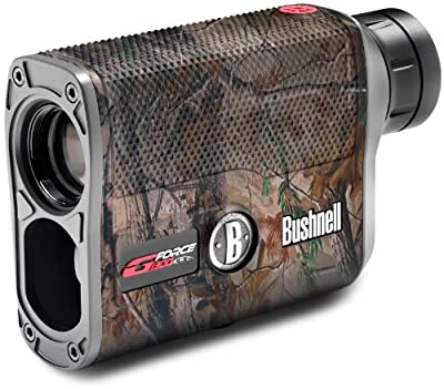 Bushnell G-Force 1300 ARC Laser Rangefinder by Bushnell