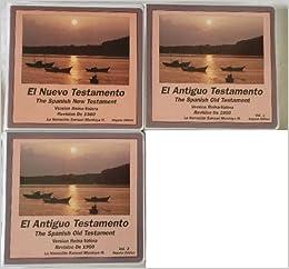 Spanish Old Testament (Spanish Edition) (Spanish) Audio, Cassette – March, 1994