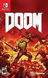 Video Games : Doom - Nintendo Switch