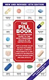 img - for The Pill Book (15th Edition): New and Revised 15th Edition (Pill Book (Mass Market Paper)) book / textbook / text book