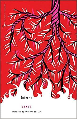 Inferno Modern Library Classics