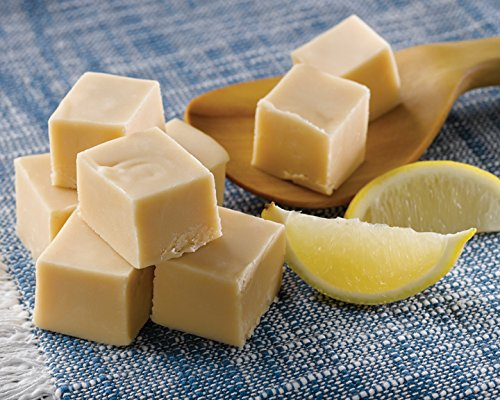 Gethsemani Farms Lemon Drop Fudge