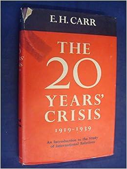 20 years crisis