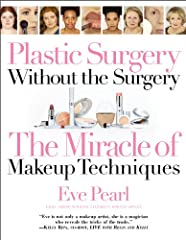 The Wrinkle Cure meets Making Faces in PLASTIC SURGERY WITHOUT THE SURGERY, a practical guide that uses proven makeup techniques to easily correct the problems you would otherwise need surgery to overcome-without the knife