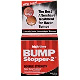 High Time Bump Stopper-2 0.5oz Double Strength Treatment