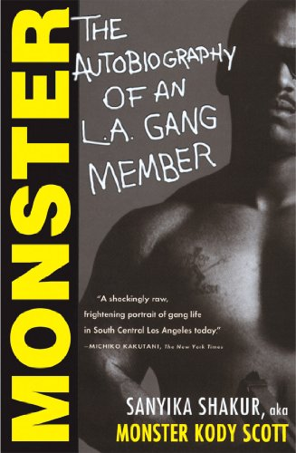 Black Gang (Monster: The Autobiography of an L.A. Gang Member)
