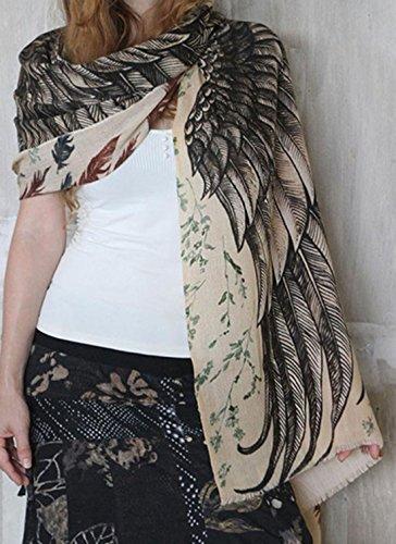 Vian Lundgaard - Camisola - para mujer Beige