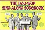 The Doo-Wop Sing-Along Songbook, John Javna, 0312217846