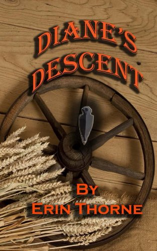 Book: Diane's Descent by Erin Thorne