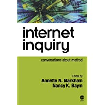 Internet Inquiry: Conversations About Method