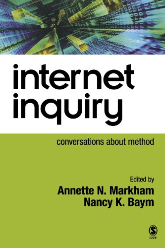Internet Inquiry: Conversations About Method by Brand: SAGE Publications, Inc