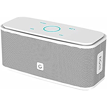 DOSS SoundBox Bluetooth Speaker, Portable Wireless Bluetooth 4.0 Touch  Speakers With 12W HD Sound And