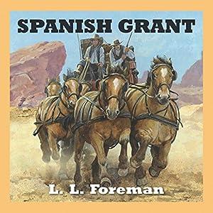 Spanish Grant Audiobook