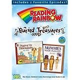 Reading Rainbow: Buried Treasures