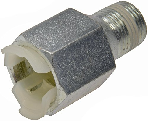 Dorman Oil Cooler (Dorman 800-701 Oil Cooler Connector)