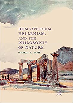 Descargar Libros Para Ebook Gratis Romanticism, Hellenism, And The Philosophy Of Nature Archivo PDF