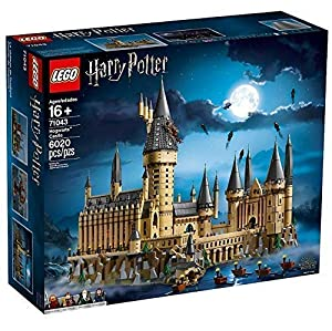 LEGO Harry Potter TM Hogwarts Castle 71043